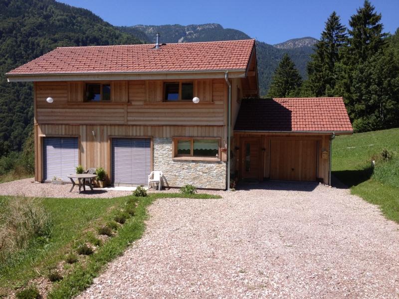 ossature bois 74 chalets sage maison chalet ossature bois With abri de jardin contemporain 4 chalets sage maisons et chalets ossature bois la roche